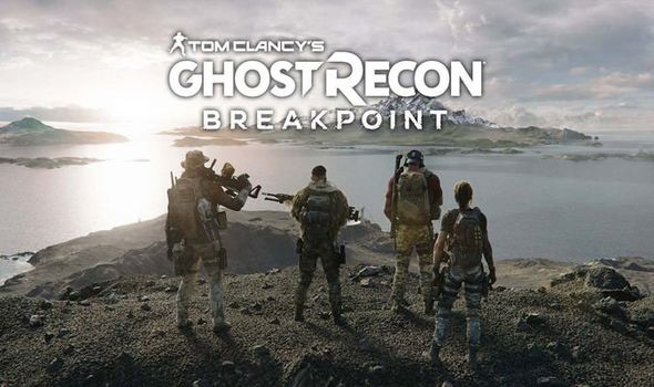 ghost recon breakpoint free weekend