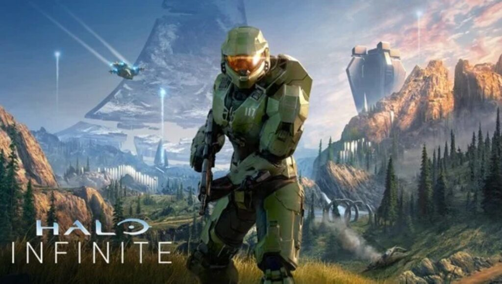 halo infinite multiplayer beta