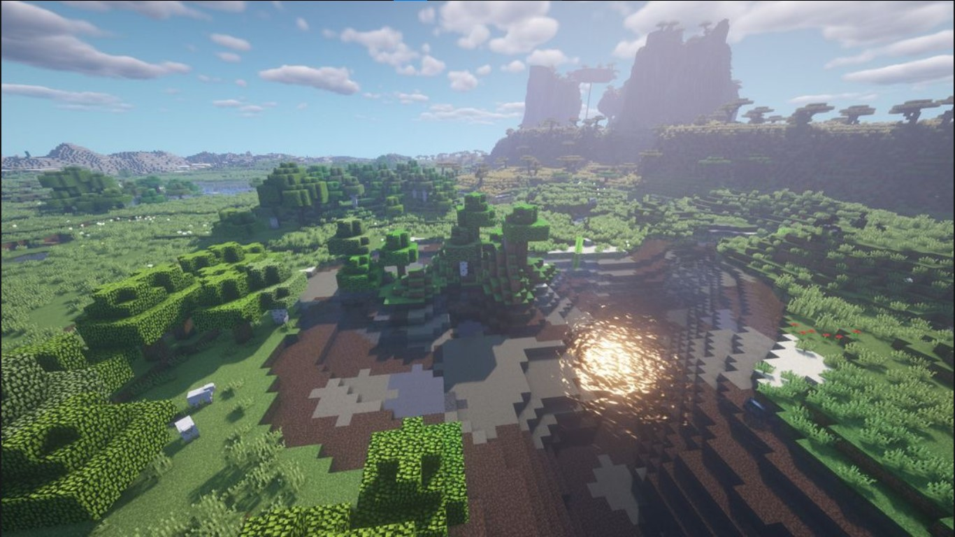 how to install minecraft shaders pack