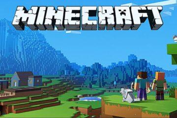 minecraft 2.10 ps4 Update