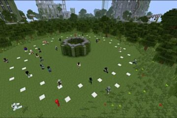 minecraft hunger games servers