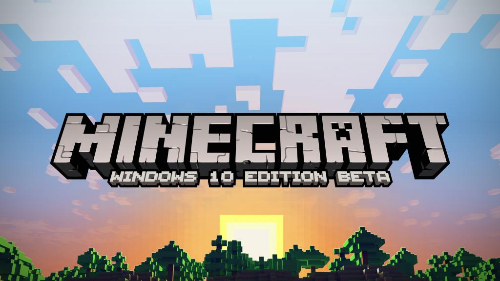 minecraft java vs windows 10