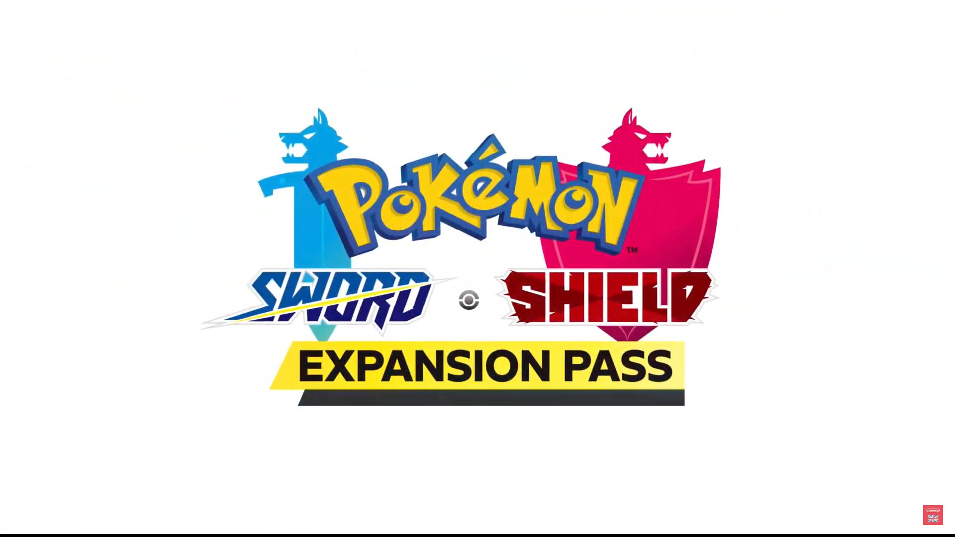 pokemon shield dlc download