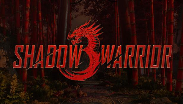 shadow warrior 3 release date
