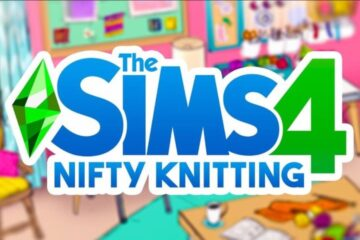 sims 4 knitting stuff release date