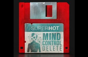 superhot mind control delete ps4