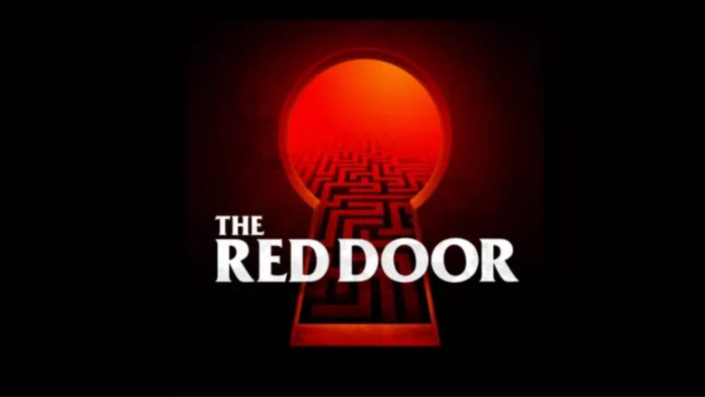 the red door call of duty