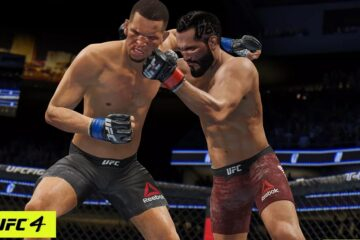 ufc 4 ps 4 release date