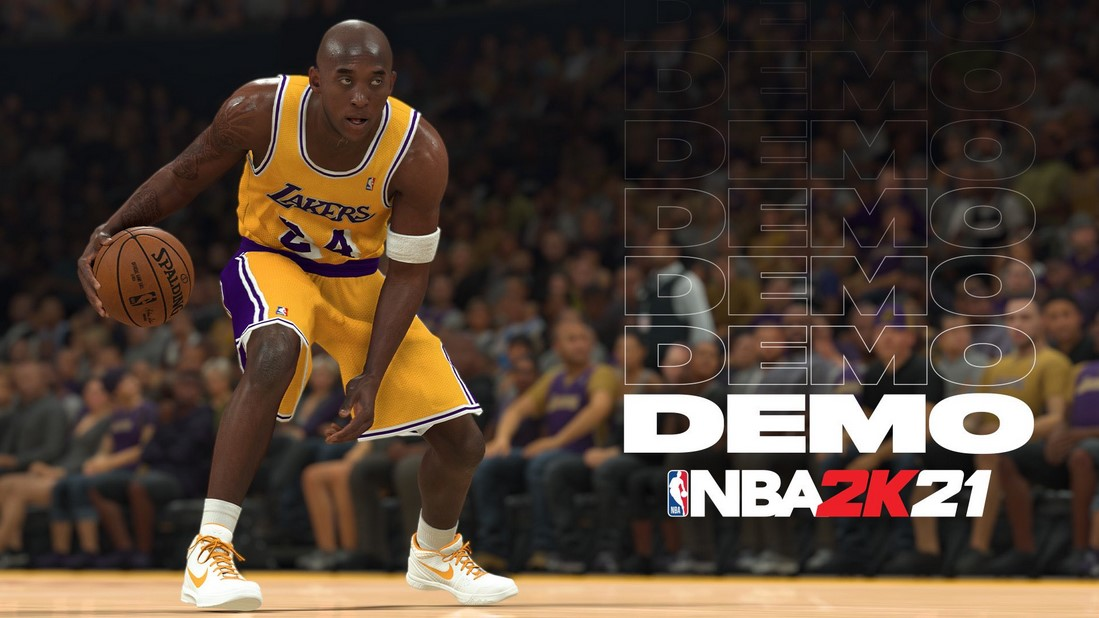 2k21 demo release times