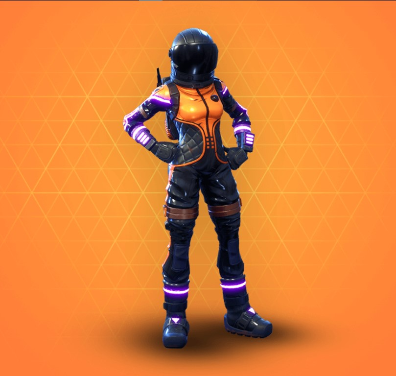 Dark Vanguard Fortnite