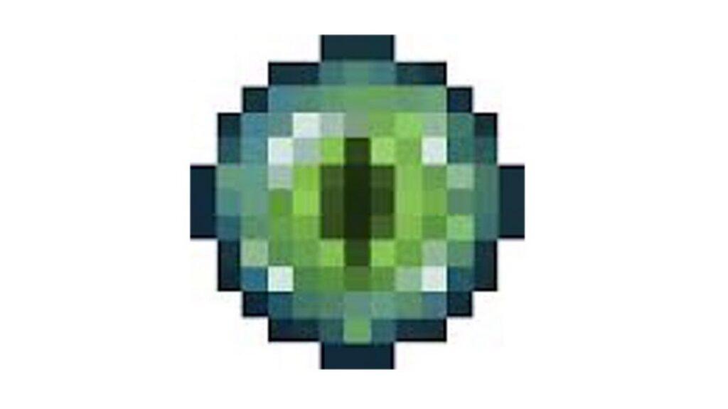 Minecraft Eye of Ender