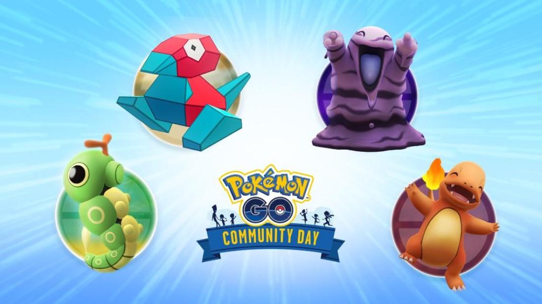 Pokemon GO Community Day Vote
