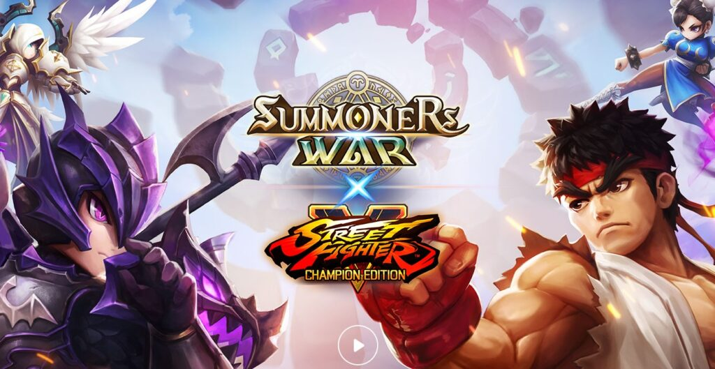 Summoners War Update