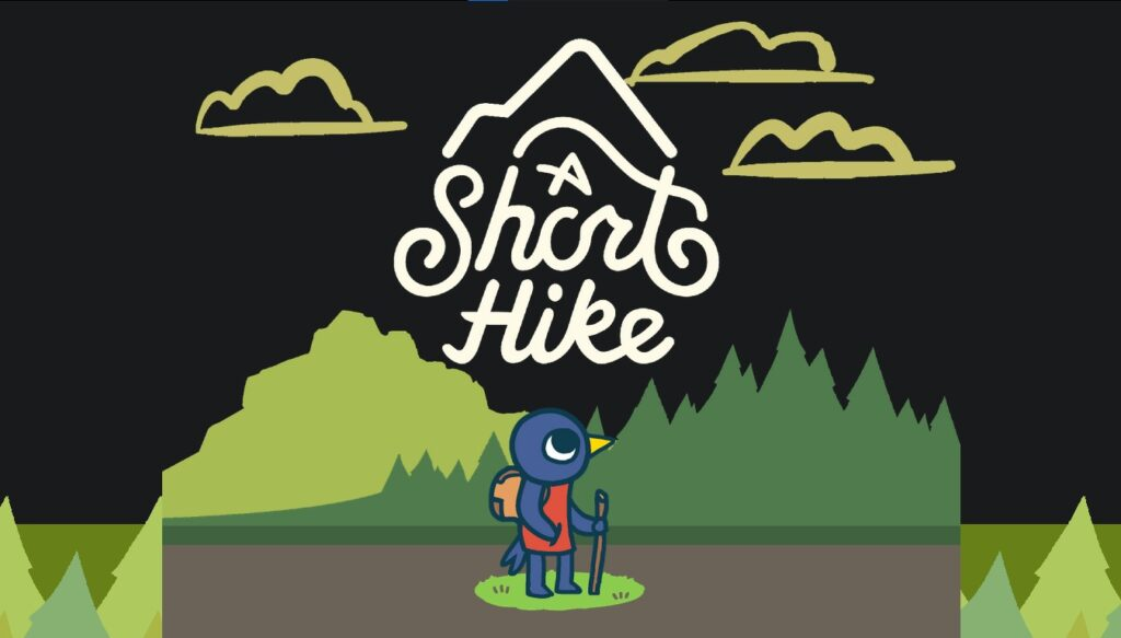 a short hike nintendo switch