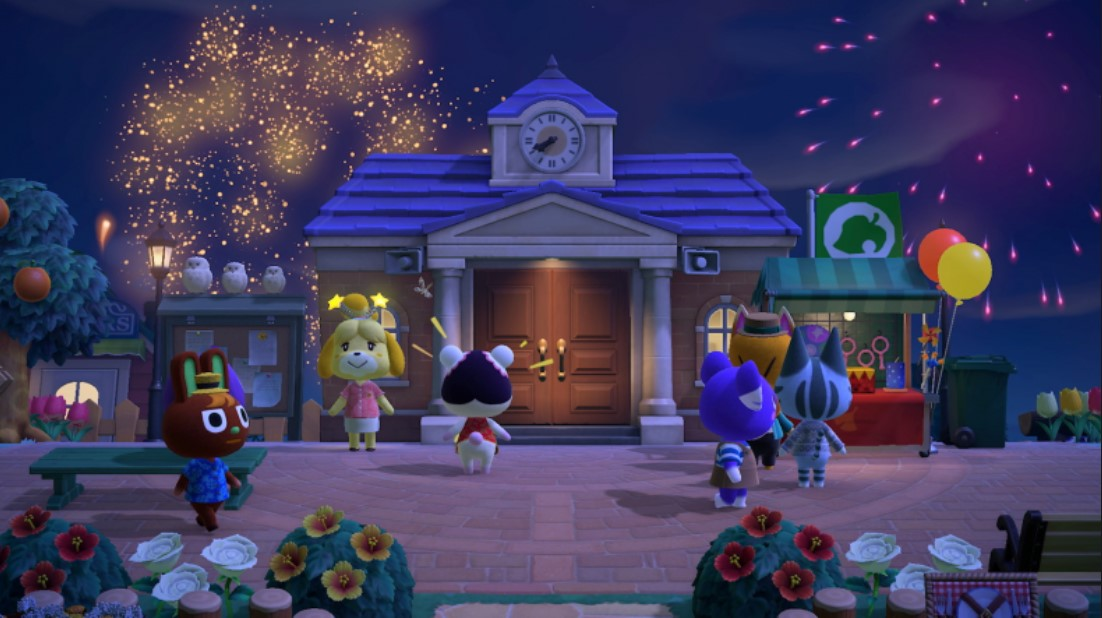 animal crossing update notes