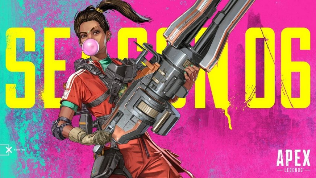 apex legends season 6 update patch notes