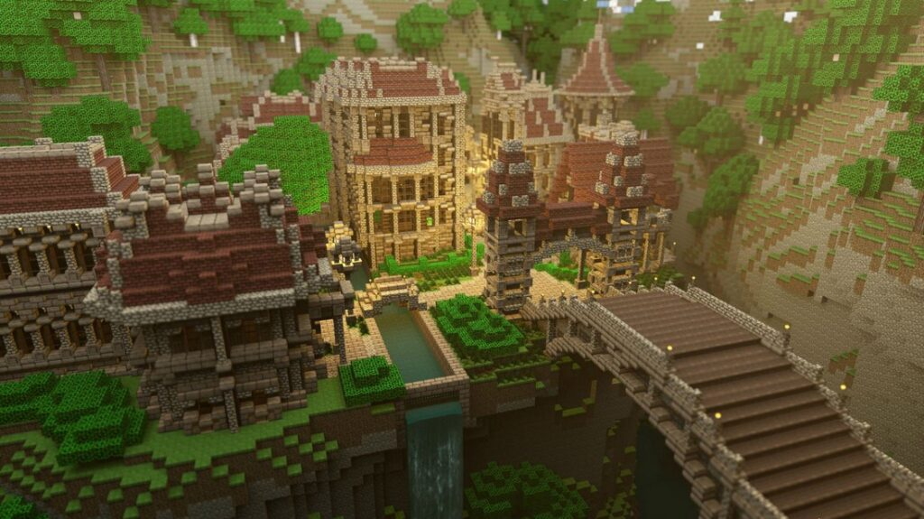 Best Minecraft Adventure Maps you must try in 2020