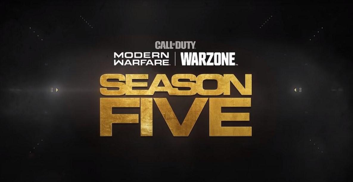 call of duty Modern Warfare Update 1.24