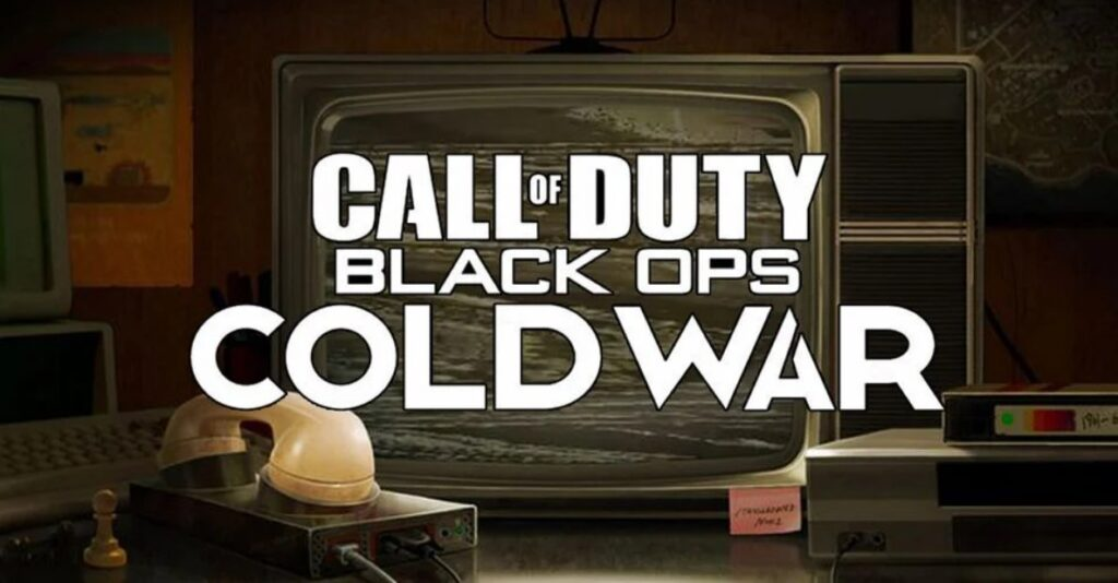 call of duty black ops reveal time