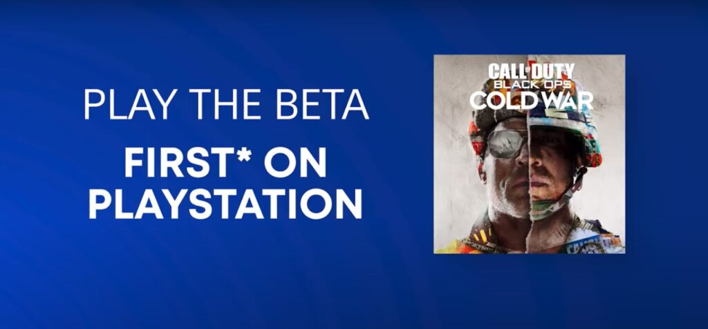 call of duty cold war open beta release date
