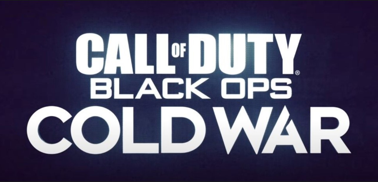 call of duty cold war relase date