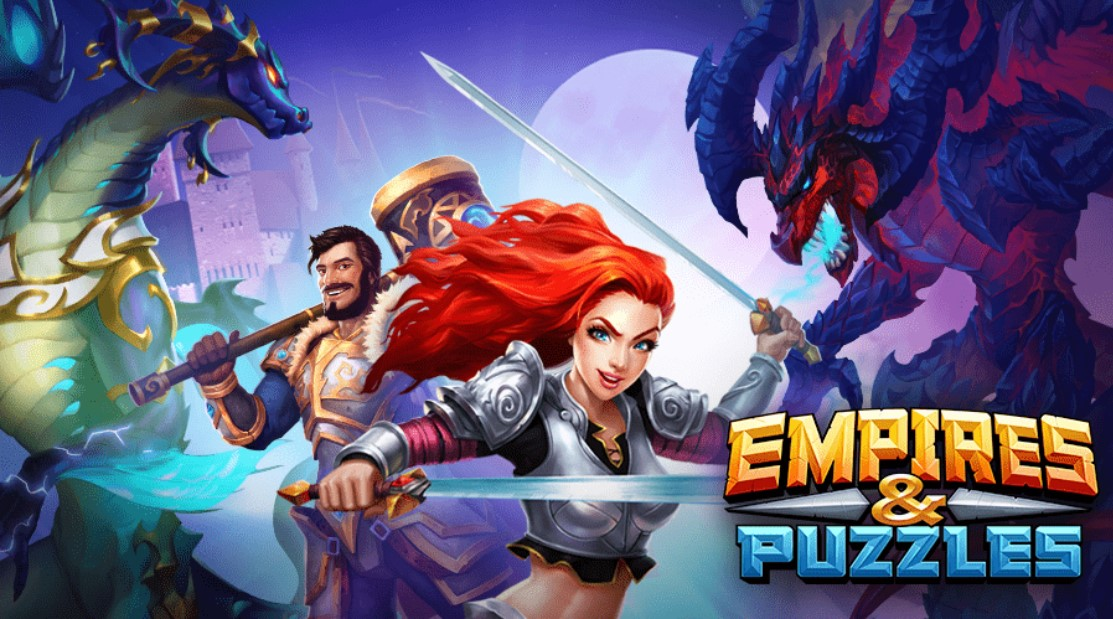 empires and puzzles update