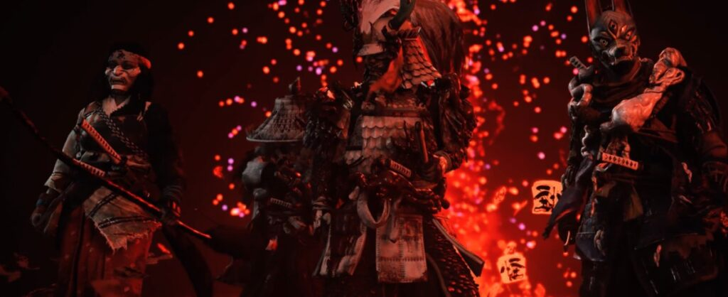 ghost of tsushima legends release date image
