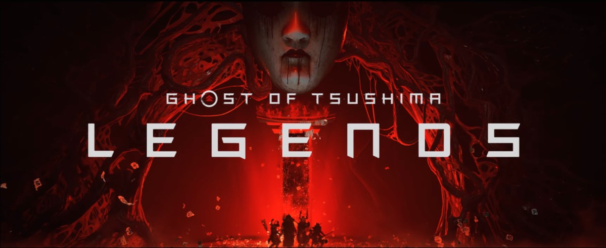 ghost of tsushima legends release date