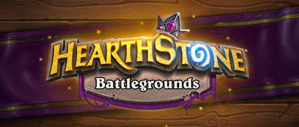 hearthstone battlegrounds update