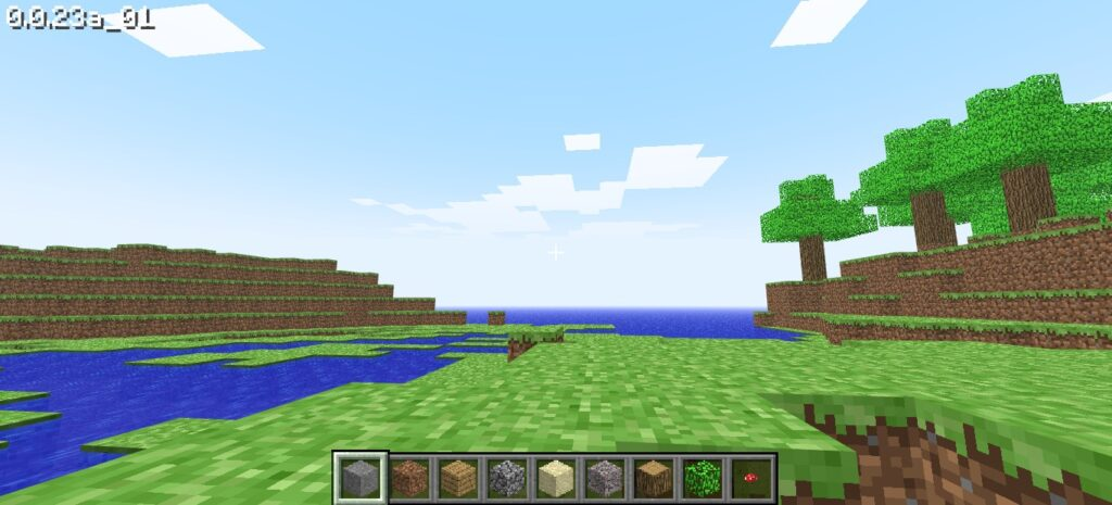 how to play minecraft for free image
