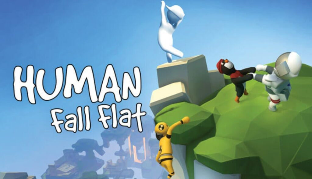 human fall flat update