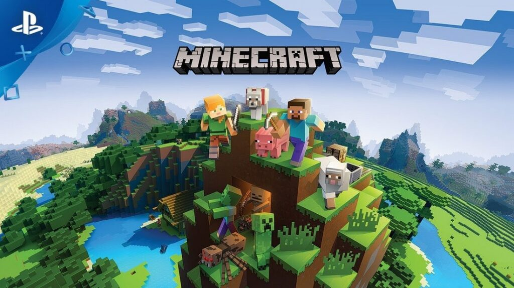 minecraft 2.11 update ps4
