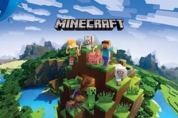 minecraft 2.11 update ps4