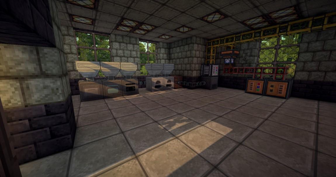 minecraft 3d texture pack