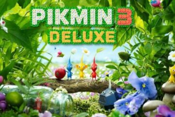 pikmin 3 deluxe release date