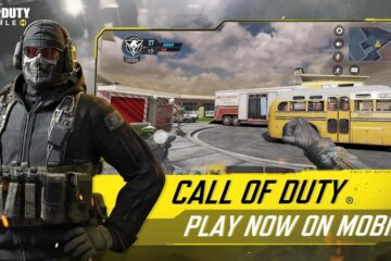 what are emotes in call of duty mobile