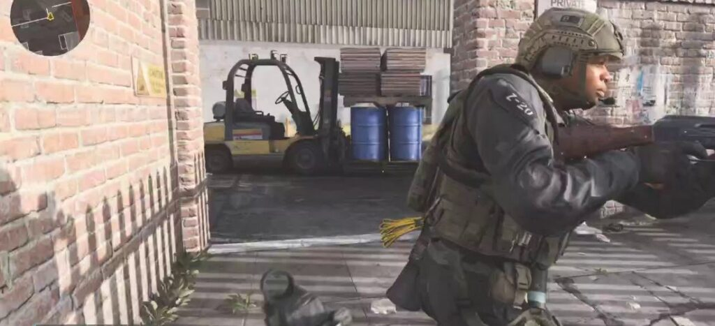 what is a melee kill in call of duty