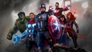 Avengers Update 1.06 Patch Notes