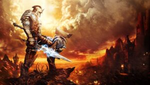 Kingdoms Of Amalur Oh The Indignitaries