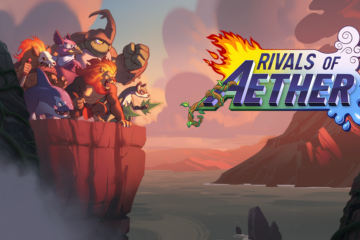 Rivals of Aether Definitive Edition Release Date for Switch