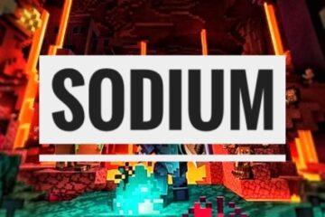 sodium mod