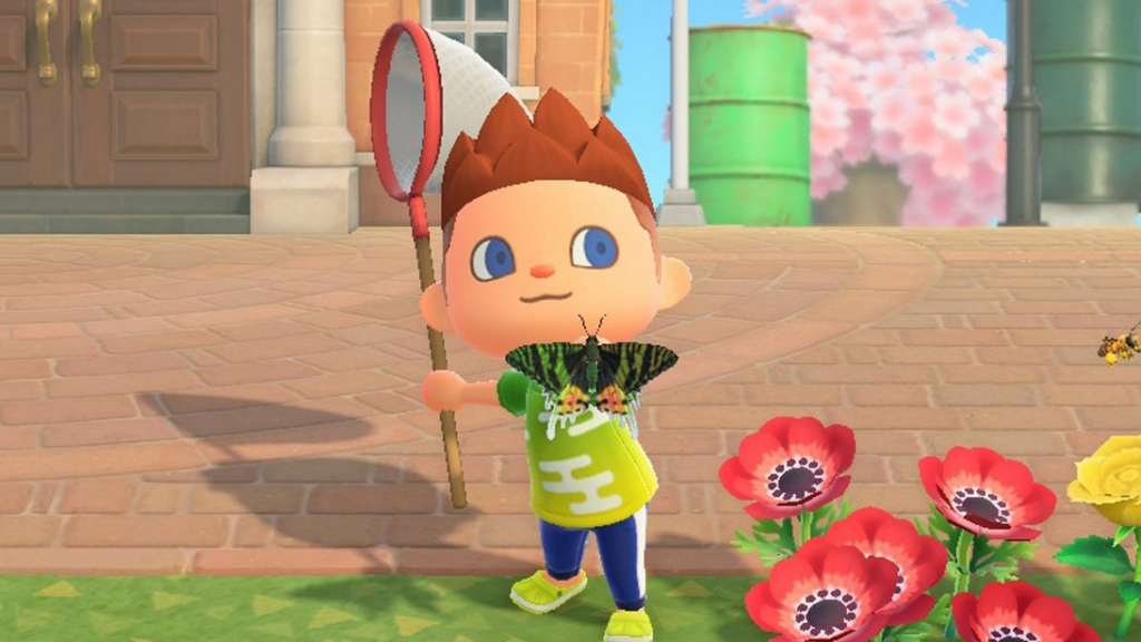 animal crossing october fish and bugs