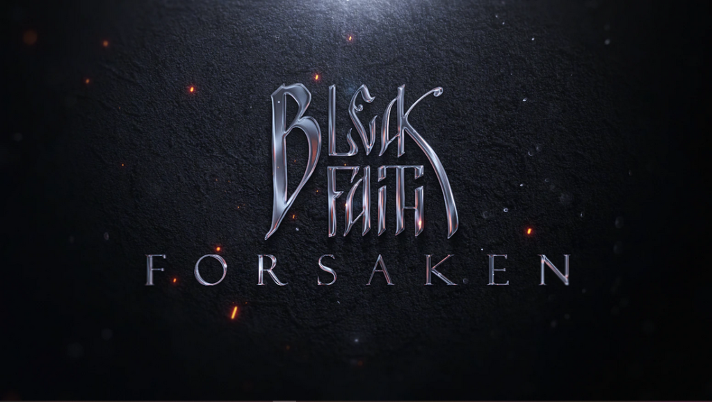 bleak faith forsaken release date