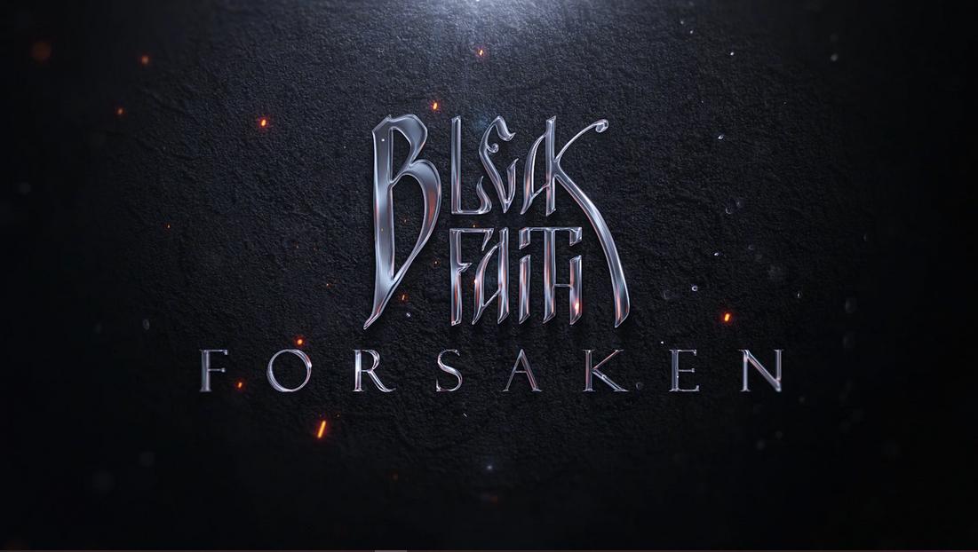 bleak faith forsaken release date