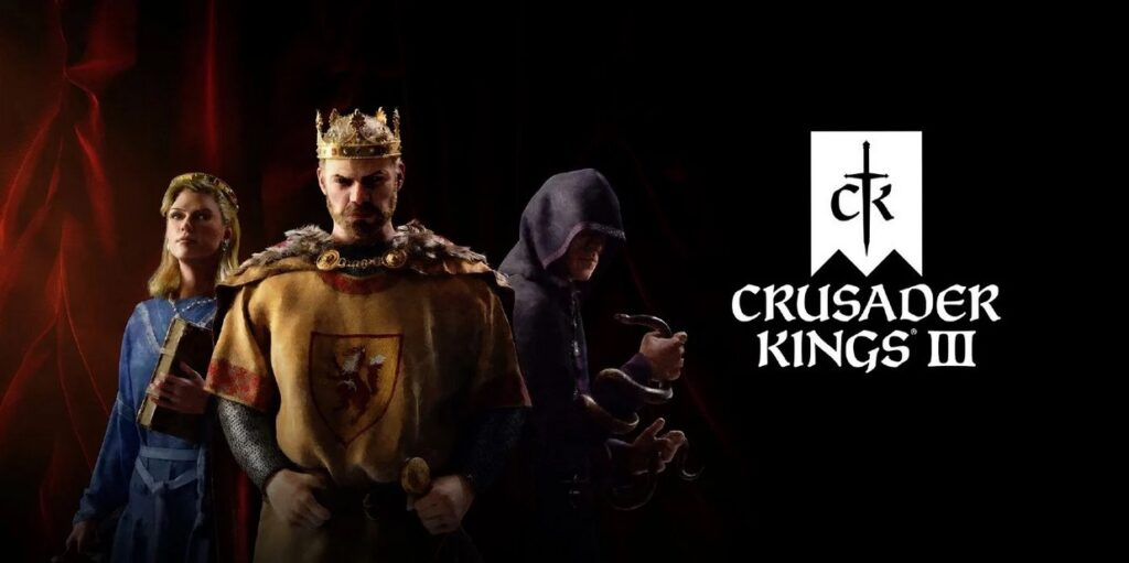 crusader kings 3 download free for pc