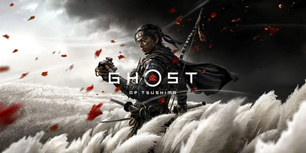 ghost of tsushima ps5 version
