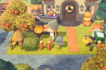 how to get pumpkins in animal crossing