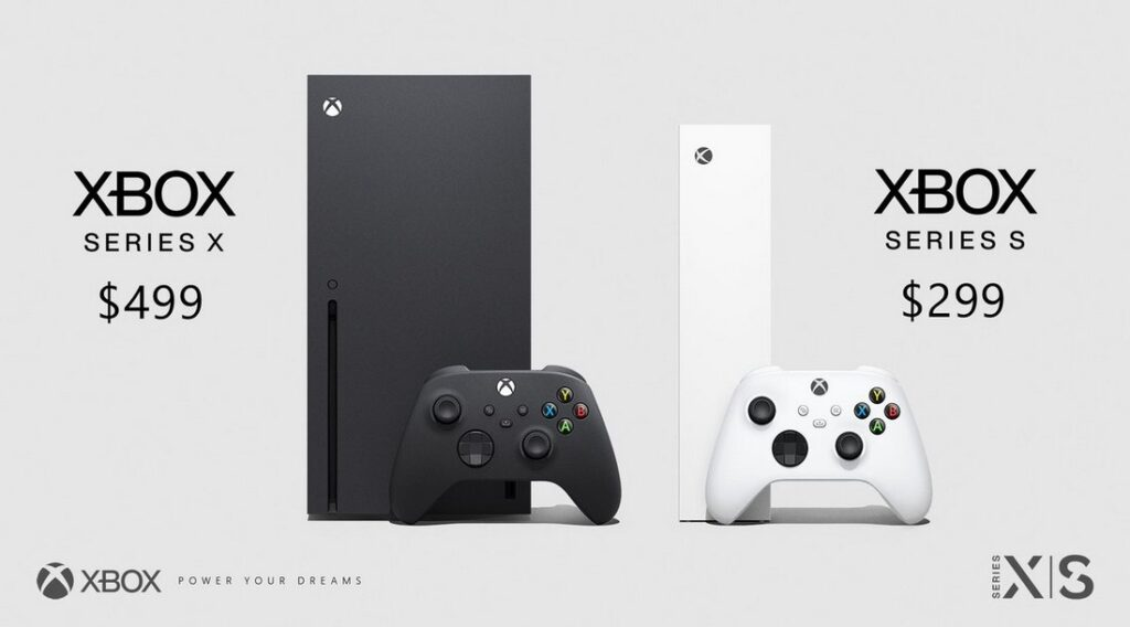 how to pre order xbox series x