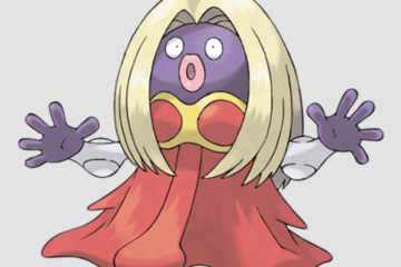jynx pokemon go