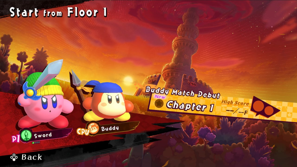 kirby fighters 2 review img